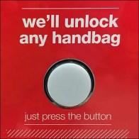 TJMaxx Love-The-Handbag Call ButtonTJMaxx Love-The-Handbag Call Button
