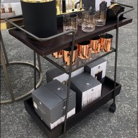 Macy's Bar Accessories Mobile Merchandising
