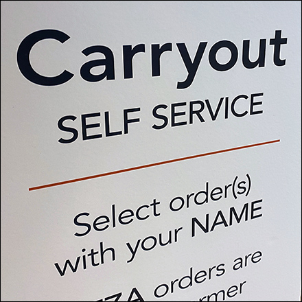 Meals2Go Carryout Self-Service Instructions