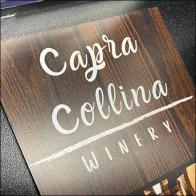 On-Shelf Wine Literature Distribution Strategy