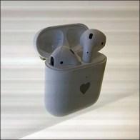 Apple Levitating Earbud Case