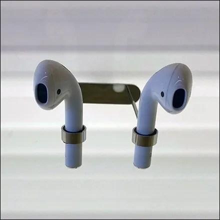 Apple In-The-Ear Earbud Struts