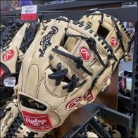 Rawlings Baseball-Glove Metal-Plate Scan-Hook