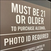 Alcohol Purchase Restrictions Apply