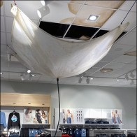 Ceiling Diaper Emergency ResponseCeiling Diaper Emergency Response