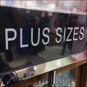 Plus-Sizes Magnetic Faceout Marker