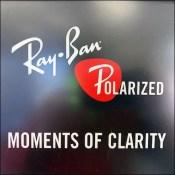 Ray-Ban Poster