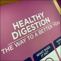 Inline Better-You Digestion Display