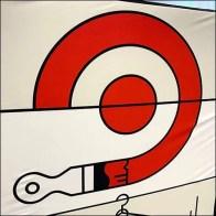 Target Remodeling Sign Flourish