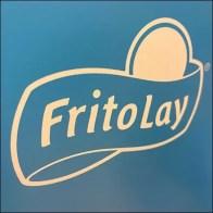 Frito-Lay Potato-Chip Billboard End-Panel