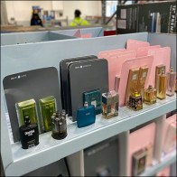 Designer Fragrances Pallet-Load Sale