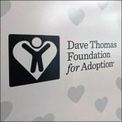 Wendy's Dave Thomas Adoption FoundationWendy's Dave Thomas Adoption Foundation