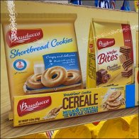 Bauducco Cookies Freestanding Sidekick