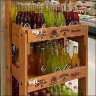 Super-Good Shelf-Edge Branding