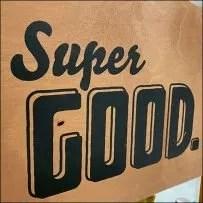 Super-Good Wood Rack Display