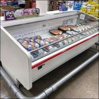 FujiSan Sushi Coffin Cooler MerchandisingFujiSan Sushi Coffin Cooler Merchandising