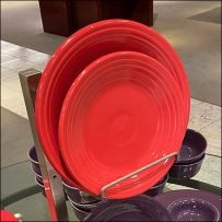 Macy's Plate Tower Wire Plate-Holder