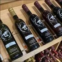 Market 32 Specialty Oils Custom Racking