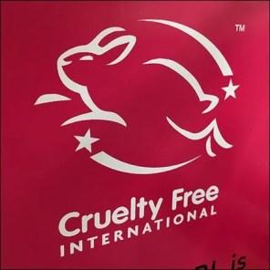 Covergirl Animal Cruelty Ethics