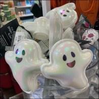 Ghoulish Halloween Bulk Bin Display