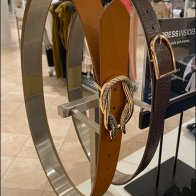 Express Vertical Belt Table Display Main2