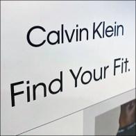 Calvin Klein Find-Your-Fit Underwear Sizing