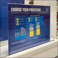 Intel Choose Your Processor Promotion