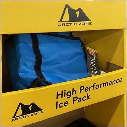 Arctic Zone Ice-Pack PowerWing