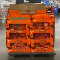 Feed Halloween Monster Cravings with Reese's