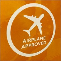 Airplane-Approved Travel Size MerchandisingAirplane-Approved Travel Size Merchandising