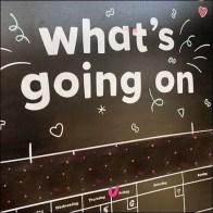PetSmart Whats-Going-On Store Calendar