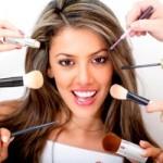 Kosmetikberaterin