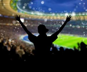 Claqueur bezahlte Fans