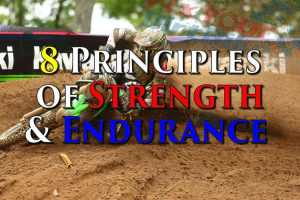 Rider Fitness: 8 Principles of Strength and Endurance