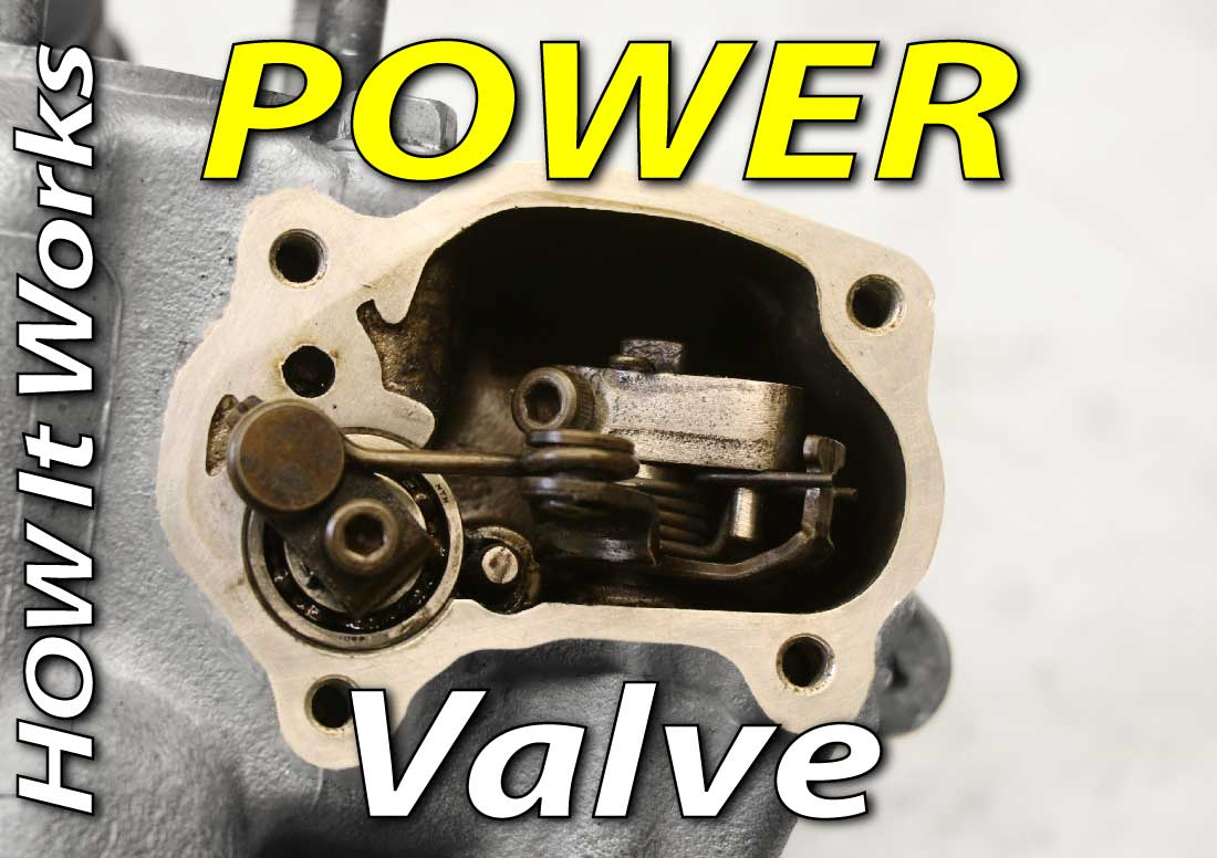 What Is A 2-Stroke Power Valve & What Does It Do? | Fix Your Dirt Bike
