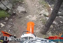 Video: Cedro Peak Trail System GoPro Supercut