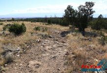 Photo Gallery: Penrose Commons OHV - Oct. 20th, 2014