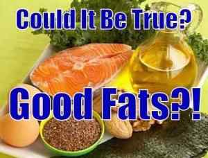 Rider Nutrition: Polyunsaturated And Monunsaturated Fats