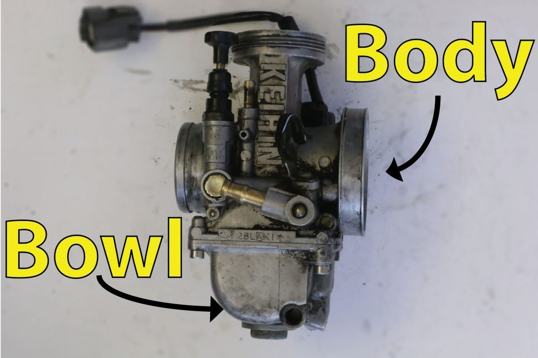 How To Tune The Carburetor On Your 2-Stroke Dirt Bike | FYDB
