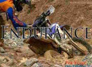 Rider Fitness: Endurance Header