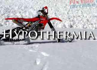 Internal-First- Aid Training Hypothermia