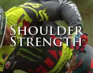 Rider Fitness: Shoulder Strength