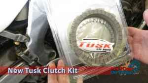 New Tusck Clutch Kit