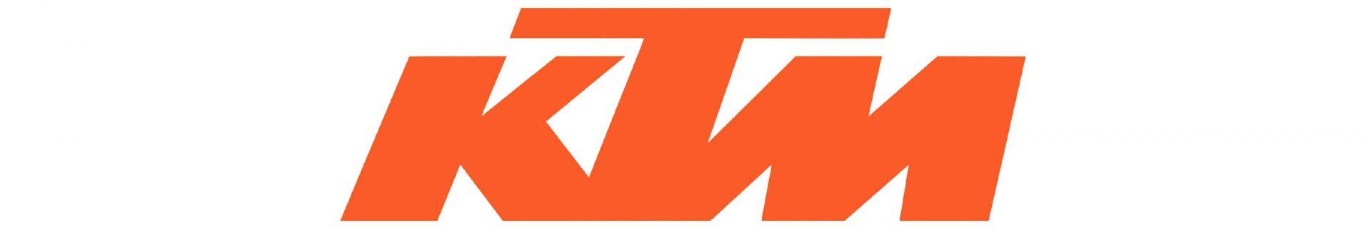 KTM Logo Flat
