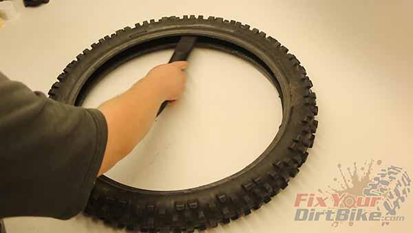 Tire Vacuum
