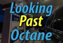 Looking Past Octane - Featured