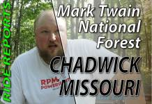 Chadwick Missouri - Mark Twain National Forest - Ride Report - Featured-20