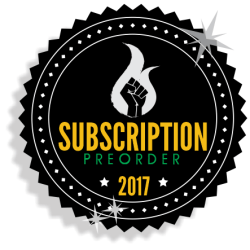 subscription preorder badge