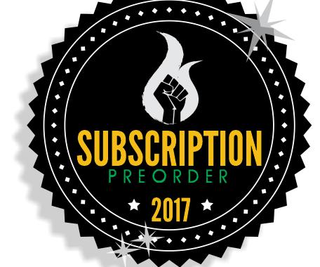 subscription preorder badge