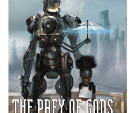 prey of gods - nicky drayden cover icon